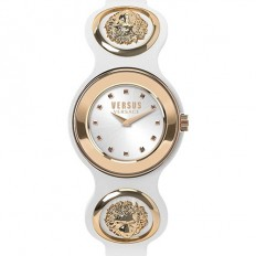 Versus Versace Women's Watch Only Time The Icon