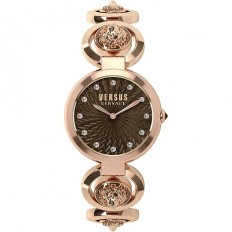 Versus Versace Women's Watch Only Time Peking Road