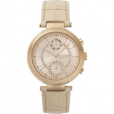 Versus Versace Women's Watch Multifunction Trocadero Collection