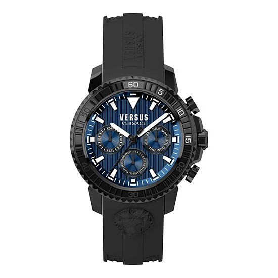 Versus Versace Men's Watch Chronograph Aberdeen Collection