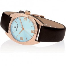 Hoops Women's Watch Only Time Nouveau Liberty Collection Rose