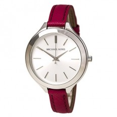 Michael Kors Orologio Donna Solo Tempo Slim Runway Pink
