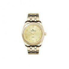 Laurens Watch Men Only Time Gold