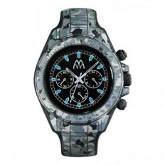 Marco Mavilla Digital Watch Digitona Collection White