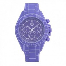 Marco Mavilla Digital Watch Digitona Collection Lilac