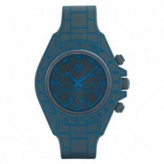 Marco Mavilla Digital Watch Digitona Collection Grey/Blue