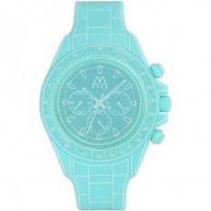 Marco Mavilla Digital Watch Digitona Collection Sea Water