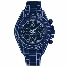 Marco Mavilla Digital Watch Digitona Collection Blue