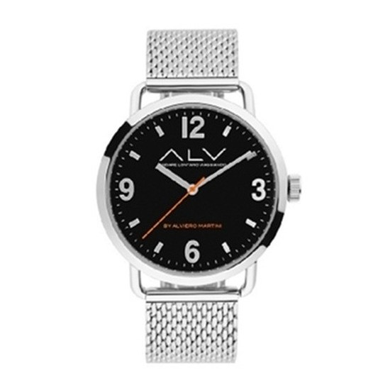 Alviero Martini Men's Watch Only Time ALV Collection
