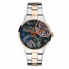 Alviero Martini Men's Watch Only Time ALV Collection Fantasy