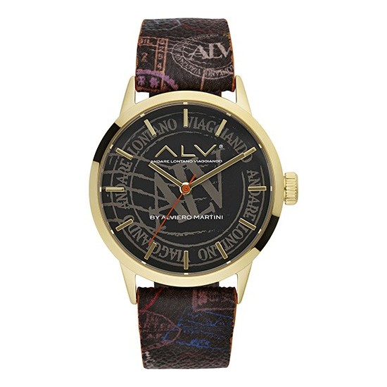 Alviero Martini Women's Watch Only Time ALV Collection F