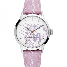 Alviero Martini Women's Watch Only Time ALV Collection Pink