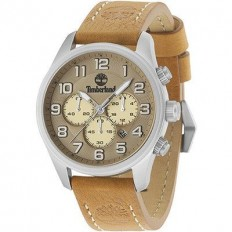 Timberland Men's Chronograph Watch Collection Carlton
