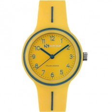 Superga Watch Child Only Time Yellow