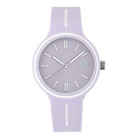Superga Watch Woman Only Time Pink
