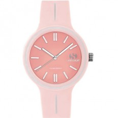 Superga Watch Woman Only Time Orange