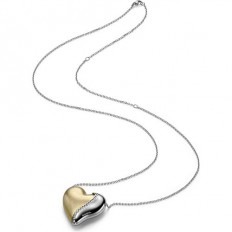 Breil Women's Necklace HeartBreaker Collection
