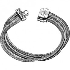 Breil Women Bracelet Breilogy Collection