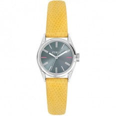 Furla Watch Woman Only Time Eva Collection Mustard