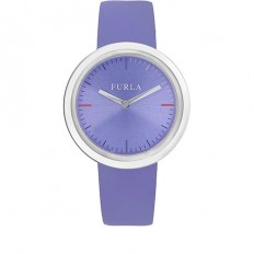 Furla Watch Woman Only Time Valentina Collection Lilac