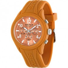 Sector Watch Men Multi Steel Touch Collection