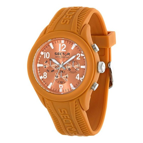 Sector Watch Men Multi Steel Touch Collection R3251576007