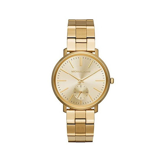 69085586ab82cd Michael Kors Women's Only Time Jaryn Collection MK3500