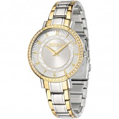 orologio solo tempo donna Just Cavalli Jc Hour R7253527502