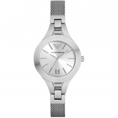 Armani Women's Watch Only Time Chiara Collection