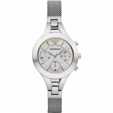 Armani Watch Chronograph Woman Emporio Armani