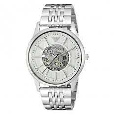 Armani Watch Man Only Time Emporio Armani Meccanico