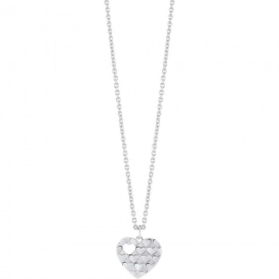 Guess Women's Necklace G Hearts Collection UBN82044 24,50 €