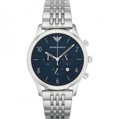 Armani Men's Watch Chronograph Beta Collection