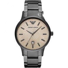 Armani Watch Man Only Time Emporio Armani