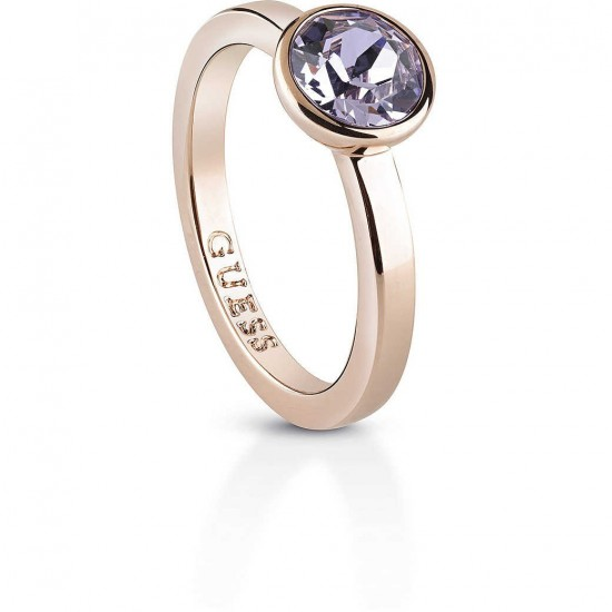 8ae417bf87 Guess Ring Miami Collection UBR83023 Best Price