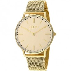 Liu Jo Watch Only Time Moonlight Collection Gold