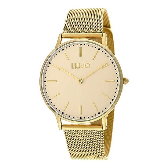 Liu Jo Watch Only Time Moonlight Collection Gold TLJ970 99,83 €
