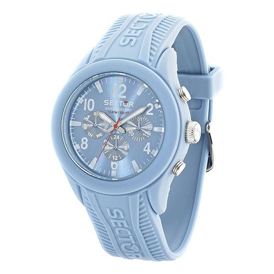 Sector Watch Men Multi Steel Touch Collection R3251576003