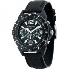 Sector Men's Watch Multifunction Expander Collection Black