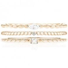 Morellato Women's Ring 1930 Collection