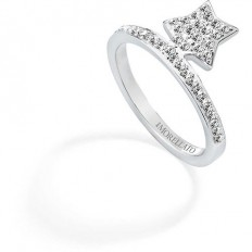 Morellato Ring Woman Mini Collection Star