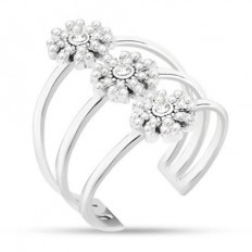 Morellato Ring Woman Pura Collection Snowflake
