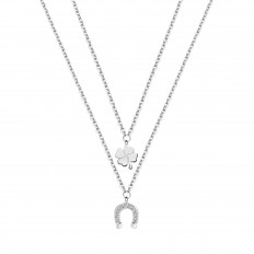 Morellato Collection Necklace Women Enjoy