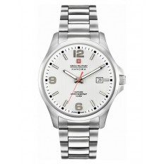 Swiss Military Hanowa Men's Watch Only Time Challenge Observer