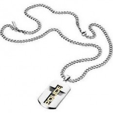 Police Necklace Man Access Collection