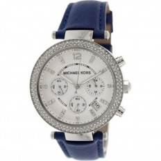 Michael Kors Watch Woman Chronograph Parker
