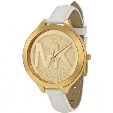 Michael Kors Watch Woman Only Time Slim Runway