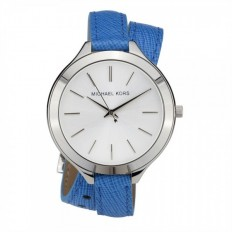 Michael Kors Watch Woman Only Time Runway Collection