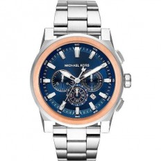 Michael Kors Men's Watch Chronograph Greyson Collection