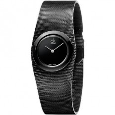Calvin Klein Woman Only Time Impulsive Collection Black/Black